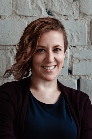 EFF Director for International Freedom of Expression Jillian C. York