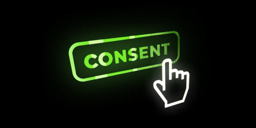 Consent Dark Patterns