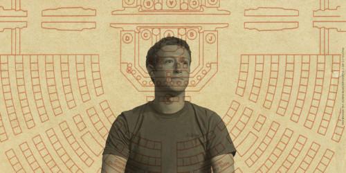 Zuckerberg Congress