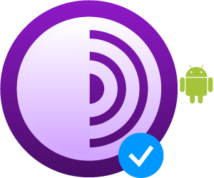 Android: Included in Tor Browser for Android!